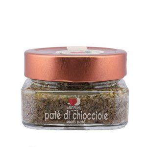 Pate_chiocciole_Pate_lumache_Arcenni_snails_pate