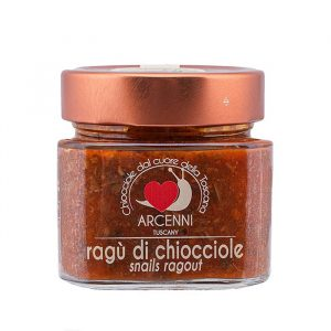 Ragu_Chiocciole_Ragu_Lumache_Arcenni_Snail_ragout